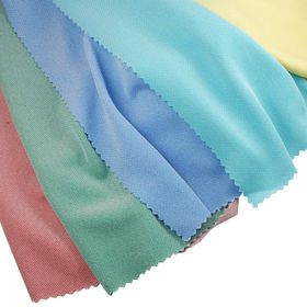 2-tone Pique Fabric from Taiwan