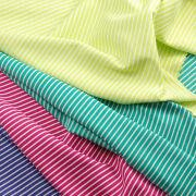 Striped Jersey Fabric Manufacturer