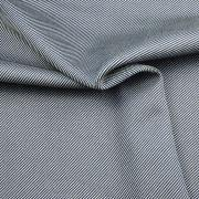 Interlock Twill Fabric from Taiwan