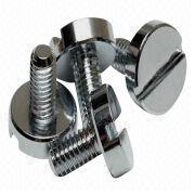 Slot screws from Hong Kong SAR