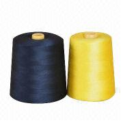 Spun Polyester Sewing Thread from China (mainland)