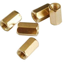 Brass spacers from Hong Kong SAR