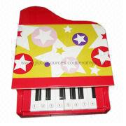 Hot and popular children's wooden mini piano toy Manufacturer