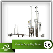 Home alcohol distillation equipment from China (mainland)