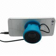 Silicone Speaker from China (mainland)
