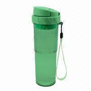 430ml Plastic Water Bottle from Hong Kong SAR
