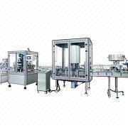 Production line from China (mainland)