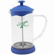 French Press from Hong Kong SAR