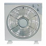 Box fan from China (mainland)