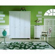Bedroom Furniture Set from China (mainland)