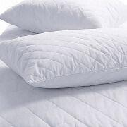 Quilted mattress pad from China (mainland)