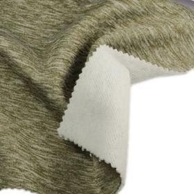 Heather Fleece Fabric Manufacturer