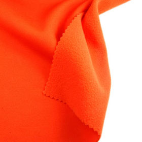 Stretch Pique Fleece Fabric Manufacturer