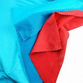 Jersey Fleece Fabric