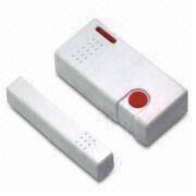 GSM Door Magnetic Sensors from China (mainland)