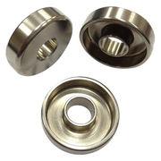 Machined parts/electronic components from Hong Kong SAR