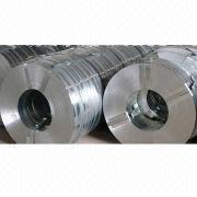 Alloy Steel Strip from China (mainland)