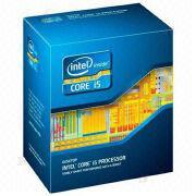Intel Core i5 Processor from China (mainland)
