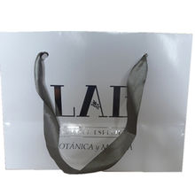 White paper bag from China (mainland)