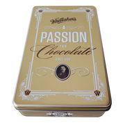 Chocolate Box from China (mainland)