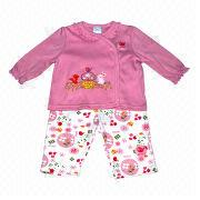 Baby's Clothing Set from China (mainland)