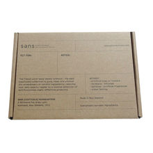 Corrugated Packaging Box from China (mainland)