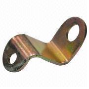Metal brackets from China (mainland)