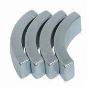 Zinc-plated Servo Motor Magnets from China (mainland)