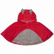 Cloak from China (mainland)