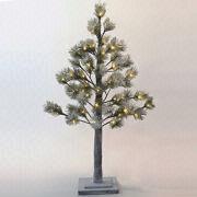 LED pine needle Christmas tree lights from China (mainland)