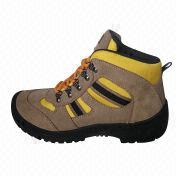 Mid-cut Safety Shoes from China (mainland)