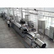 French Fries IQF Frozen Processing Line from China (mainland)