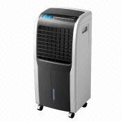 New design air cooler from China (mainland)