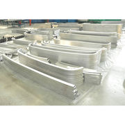 Aluminum Bus Beam/Framework from China (mainland)