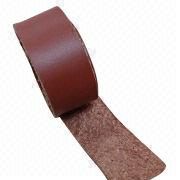 Handle Belt Strap Genuine Leather from China (mainland)