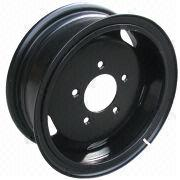 Tractor trailer wheel rim from China (mainland)