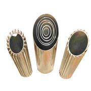 Aluminum extrusion tubes from China (mainland)