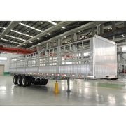 All-aluminum Truck Body from China (mainland)