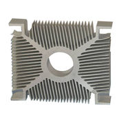 aluminum extrusion radiator profile from China (mainland)