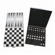 International Shuanglu Combo Board Games from China (mainland)
