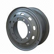 Wheel rim from China (mainland)