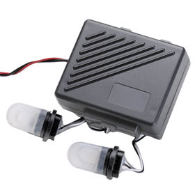 Strobe light from China (mainland)