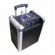 Portable Bluetooth PA System from Hong Kong SAR