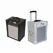 Portable PA System from Hong Kong SAR