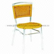 Outdoor wicker furniture from China (mainland)