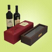 Wine Packing from Hong Kong SAR