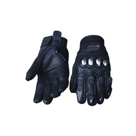 Motorcycle Gloves Manufacturer