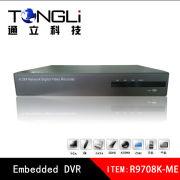 Wholesale 8 channel 960H/D1 DVR, 8 channel 960H/D1 DVR Wholesalers