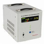 10,000VA full power stabilizer from China (mainland)