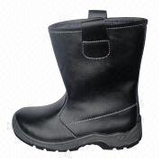 PU Safety Boot from China (mainland)